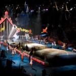 circus 137 8Human Cannonball